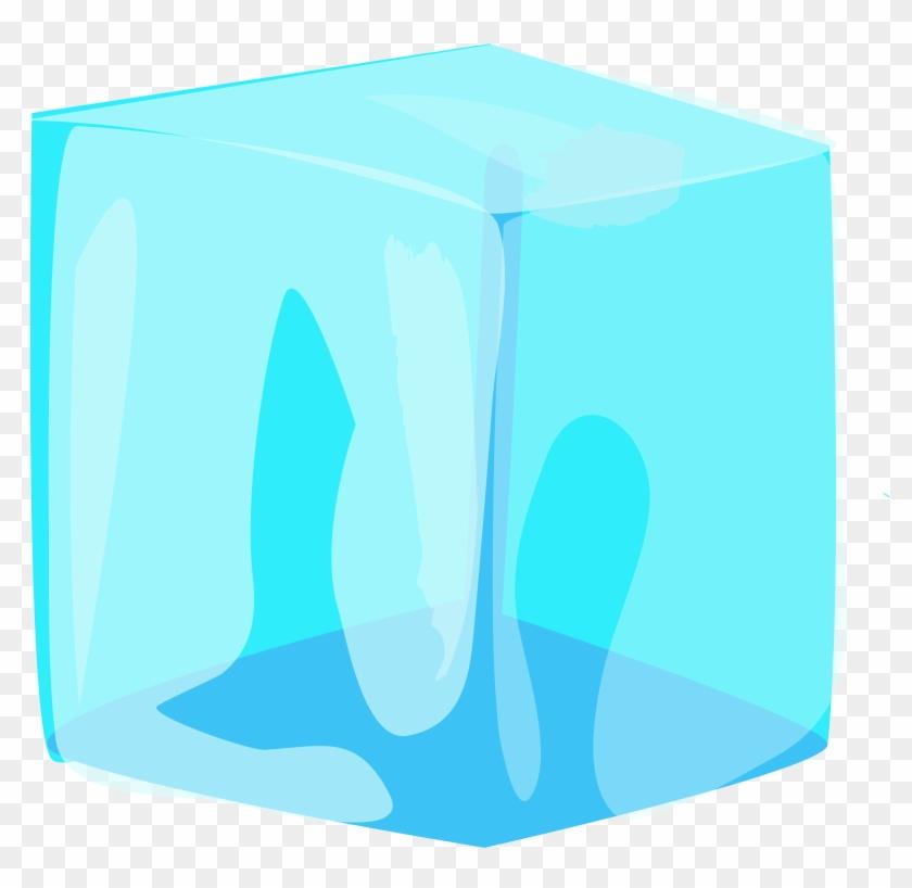 Ice Cube - Ice Cube Clip Art #77531