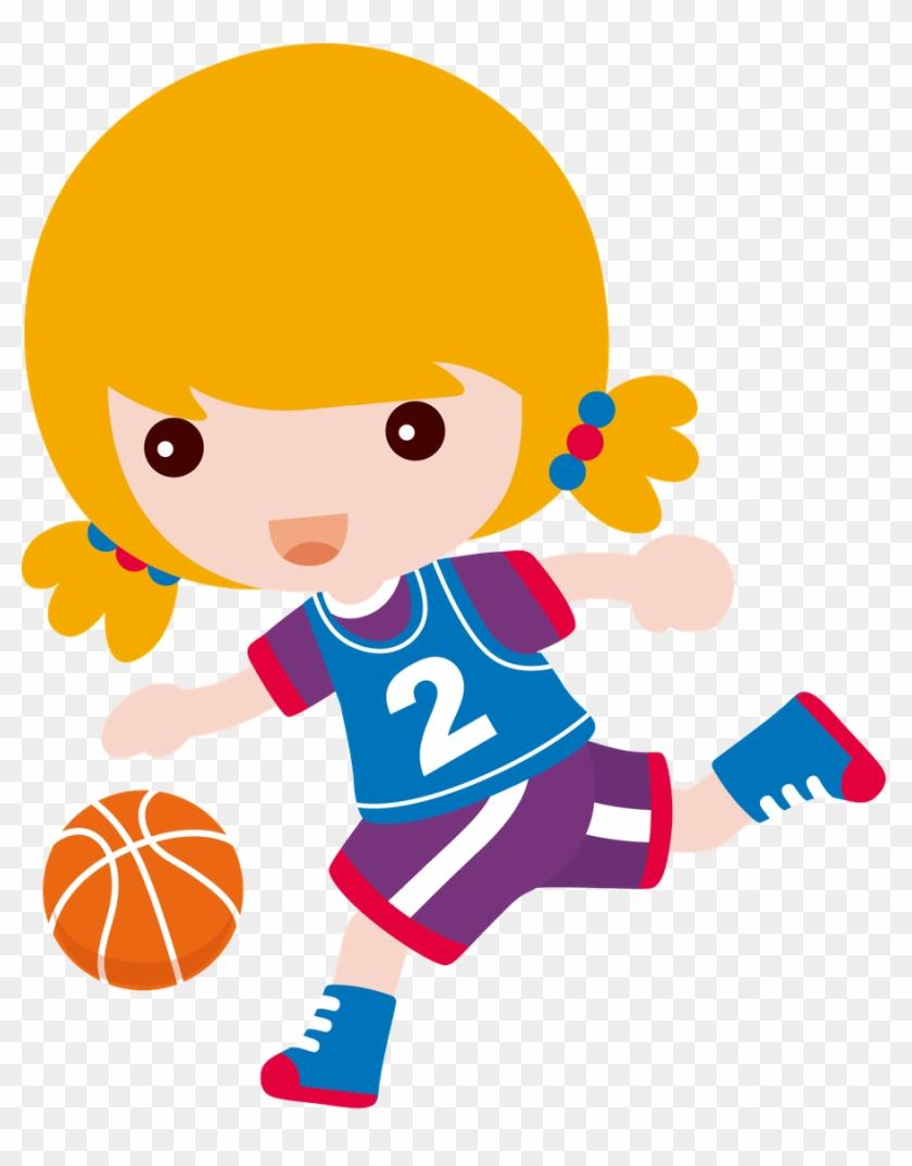 Basquete - Minus - Sports #77576