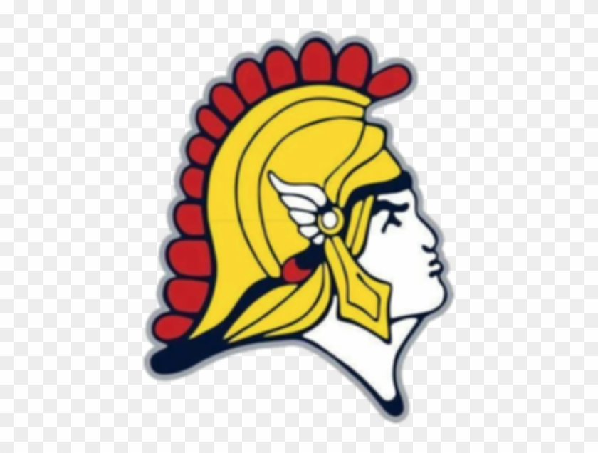 Ice Hockey - Orono High School Logo #77596