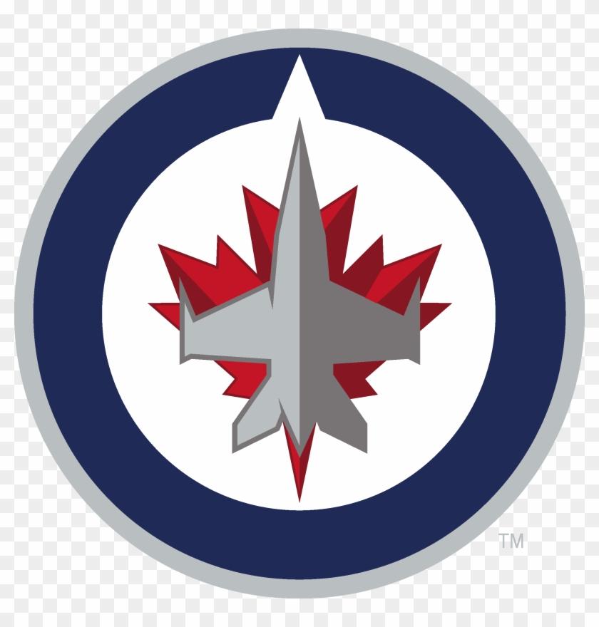 Winnipeg Jets [nhl] - Winnipeg Jets Logo 2017 #77787