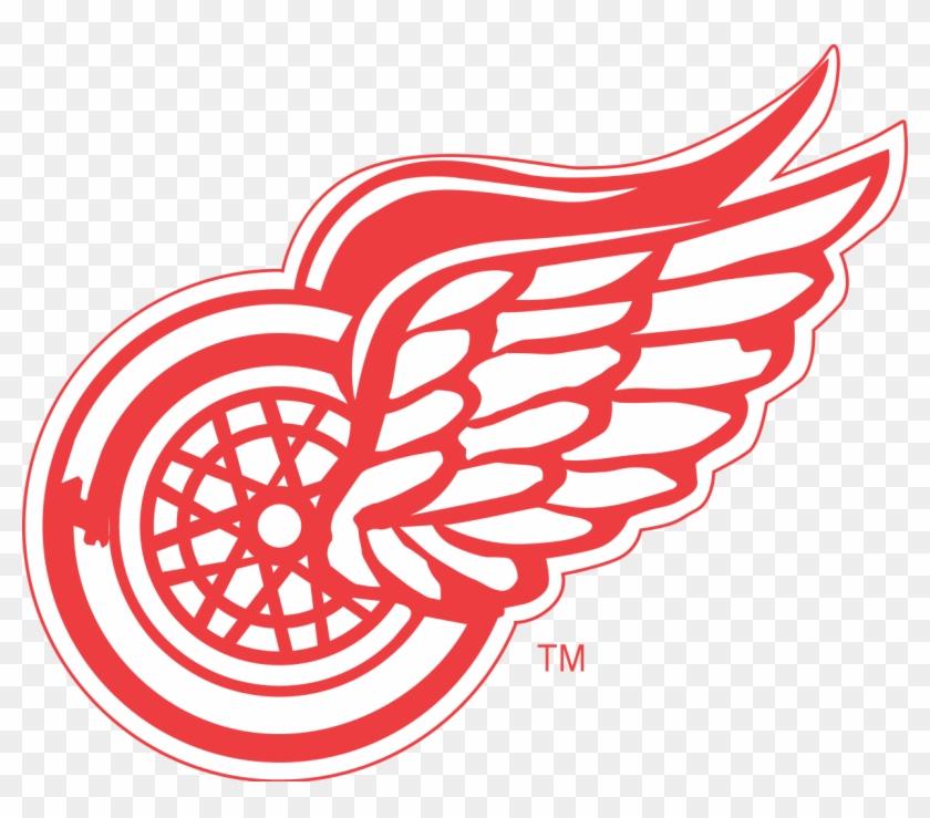 Detroit Red Wings Original Logo #77793