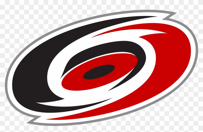 Carolina Hurricanes Logo [eps Nhl] - North Carolina Sports Teams #77797