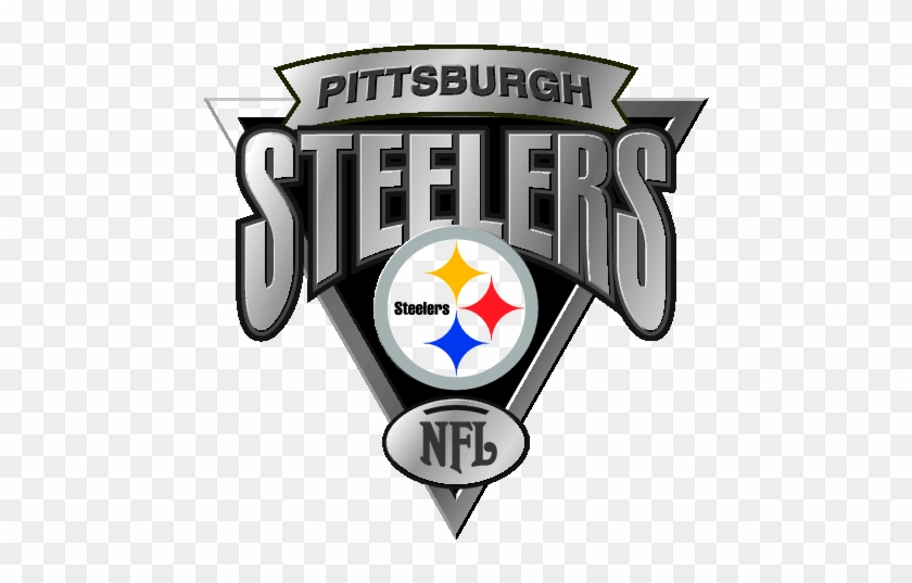 Steelers Logo Clip Art Pittsburgh Download