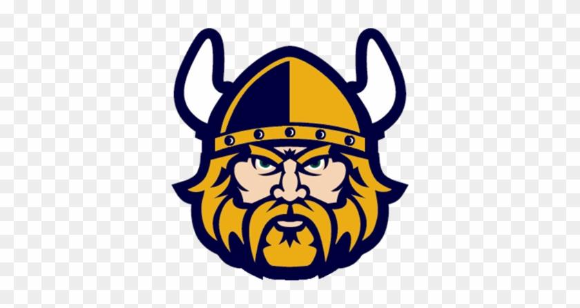 Minnesota Vikings Clipart - Cleveland State Vikings #77980
