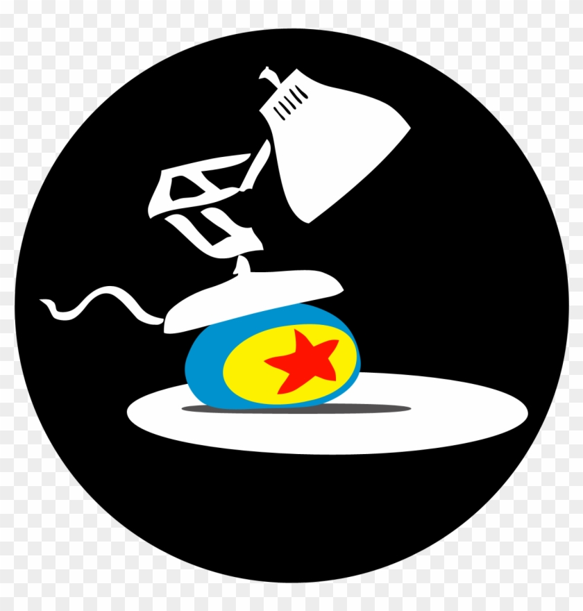 Luxo Jr - - Pixar Short Films Collection #78101