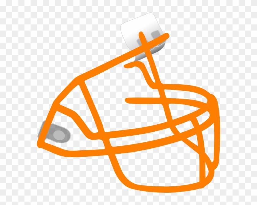 Football Helmet Transparent #78367