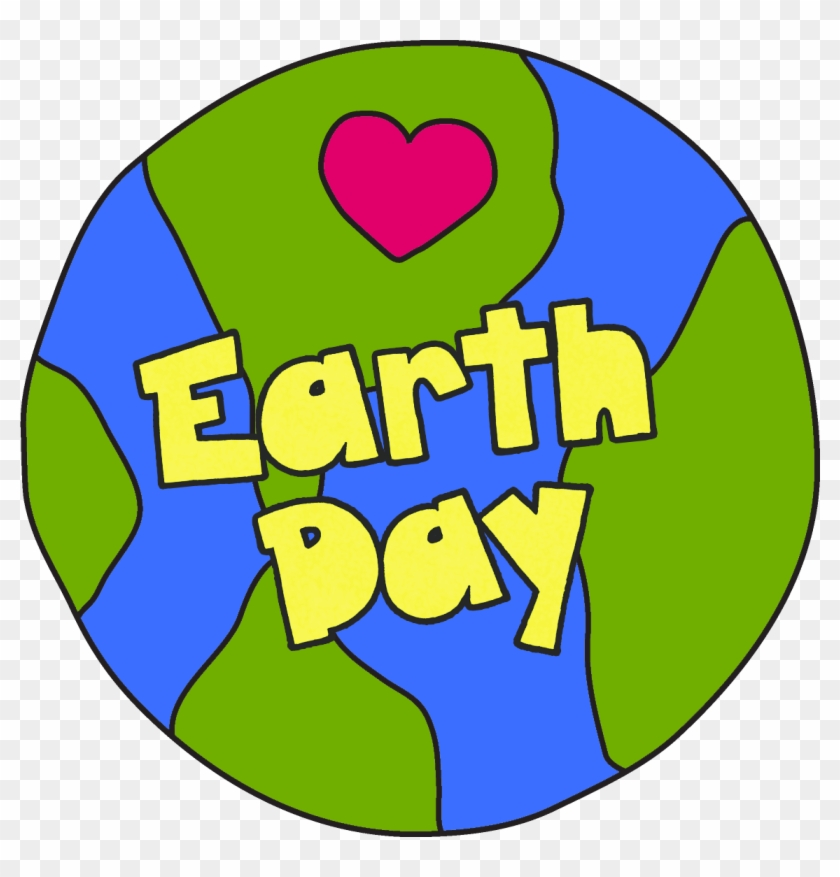 Earth Day Clip Art - Earth Day Clipart Png #78574
