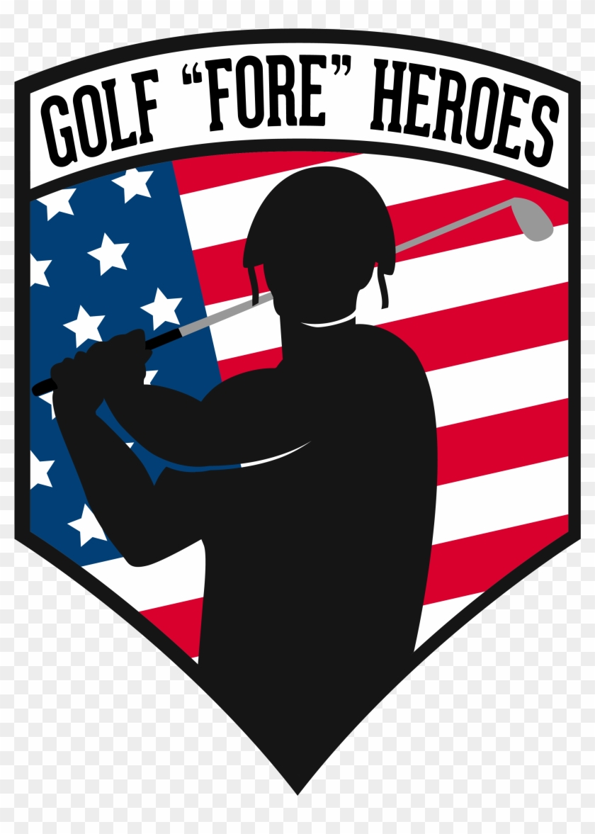 Clubs Fore Veterans - Golf #78857