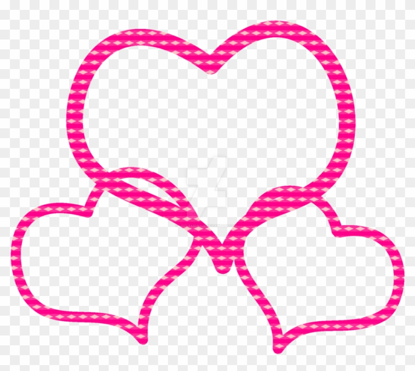Free Heart Clipart By Littleasuna28 - Happy Valentines Day Daughter #79115