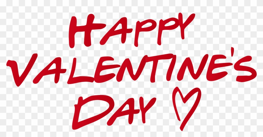 Valentine S Day Png Clip Art Image Is Available For Happy