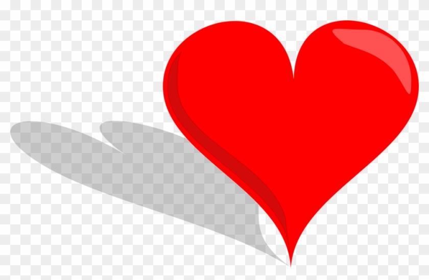Mini Heart Clipart - Mini Heart Clipart #79379