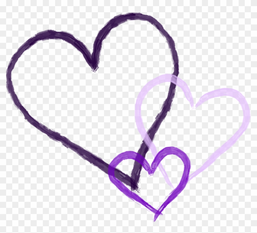 projects ideas purple heart clipart png transparent purple and