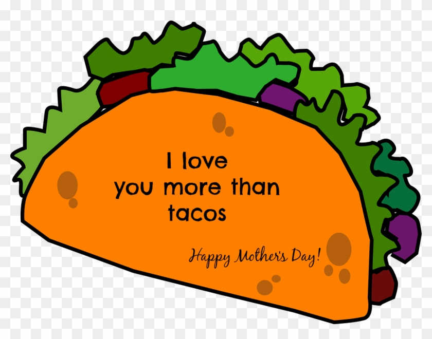 Hmd - Mothers Day Taco #79427