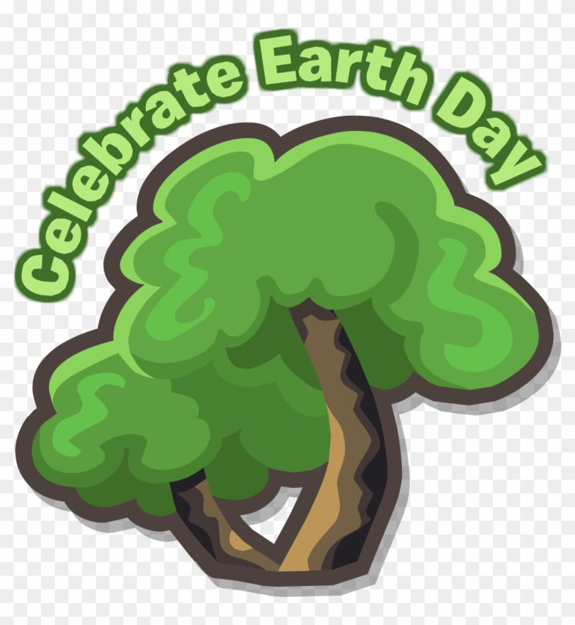 Earth Day Party - Club Penguin Earth Day #79647