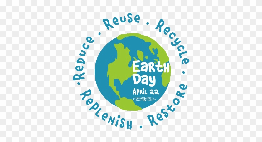 Earth Day Is An Annual Event, Celebrated On April 22, - World Earth Day 2018 #79670