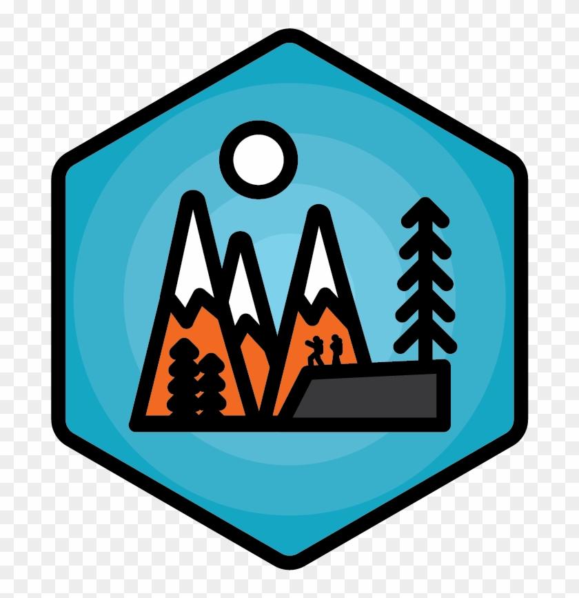 Hike - Earth Day #79688