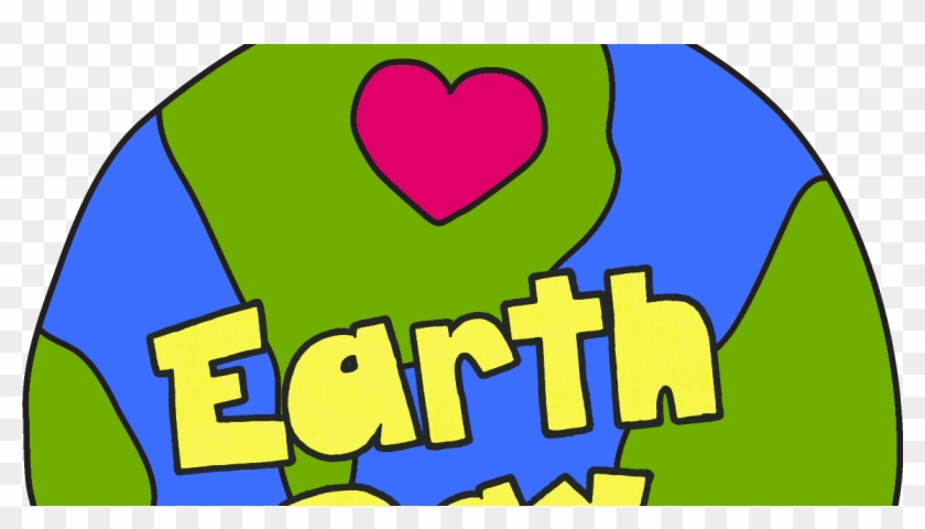Transparent Earth Day Clipart #79697