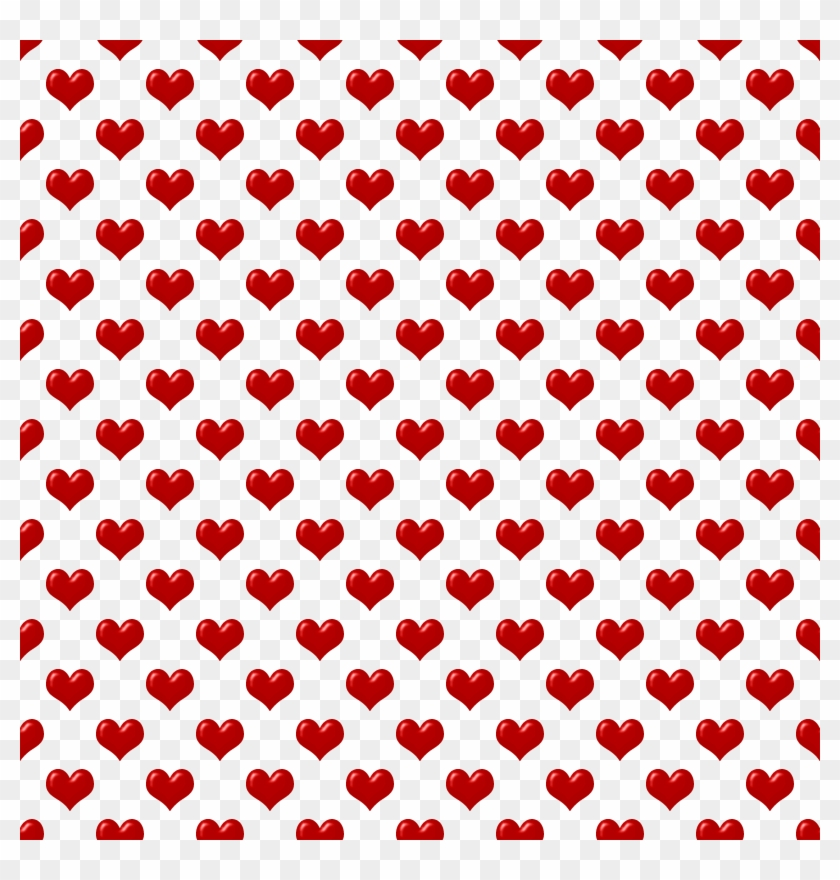"360 Free Valentine's Day Photoshop Brushes, Patterns, - Ck Products Hearts Candy Wrapping Foils 4"" X 4"" #79892"