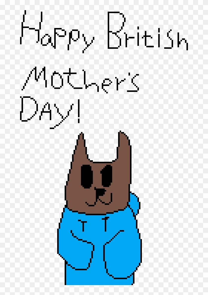 Happy British Mother's Day - Mother's Day #79937