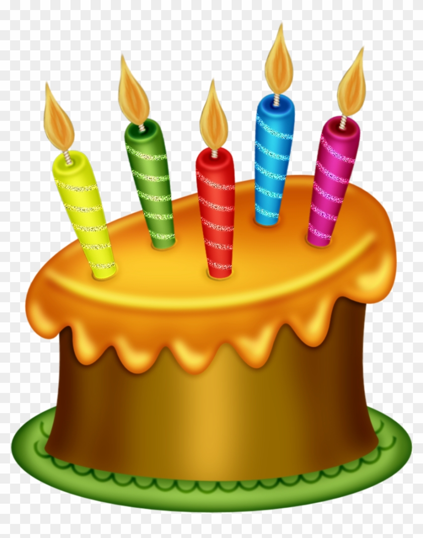 Birthday Cake Png Transparent Images Happy Birthday To Anna Gif