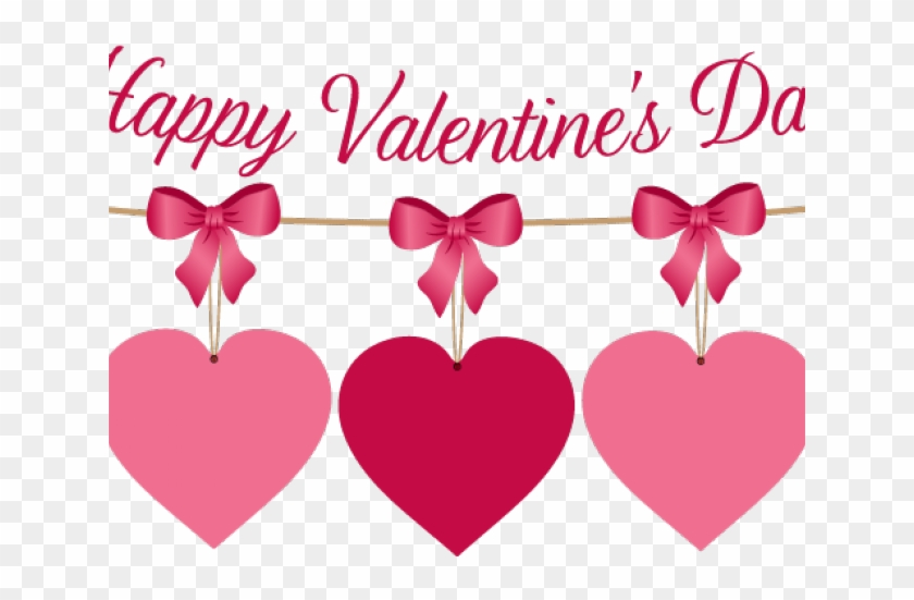 Free Valentines Day Clipart - Happy Valentines Day 2018 #80210