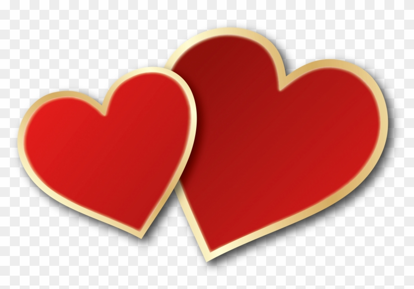 Valentines Day Hearts Png Clipart Picture Is Available Heart