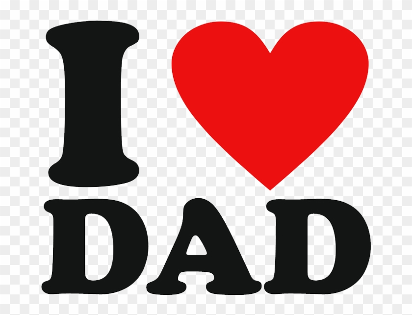 Free Fathers Day Gift Ideas - Love Dad #80308
