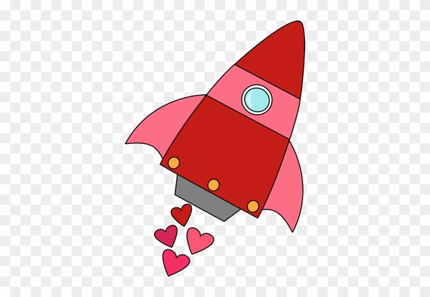Valentine S Day Rocket Happy Valentines Day Rocket Free