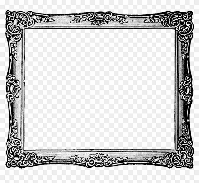 backgrounds clip art frames my cute graphics - 568×479