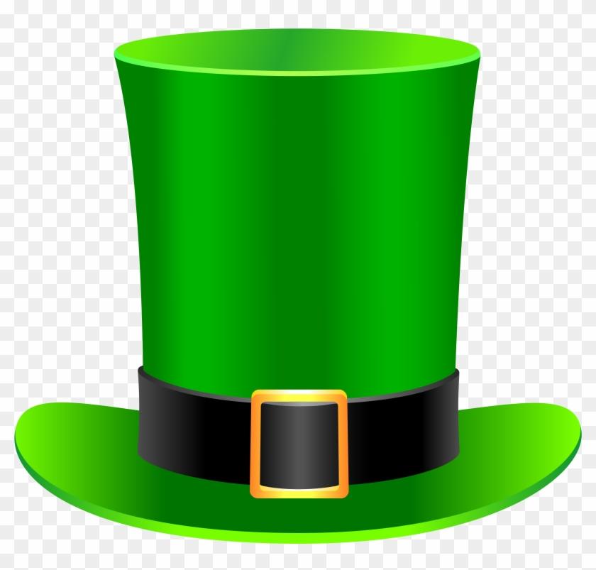 Leprechauns Hat Saint Patricks Day Clipart Png Images - St Patrick's Day Hat #81169