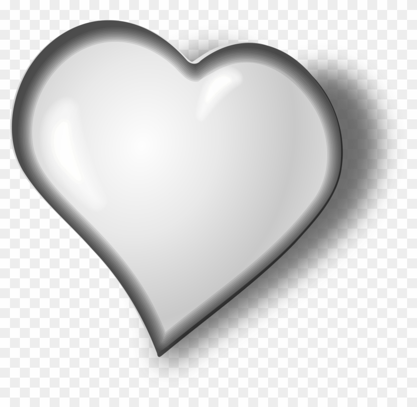 Nurses White Heart Symbol Free Transparent Png Clipart Images Download