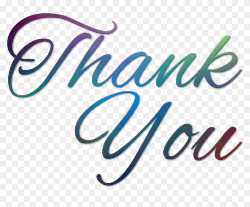 Thank You Text Message Note Gratitude Appreciation - Welcome And Thank You #81330