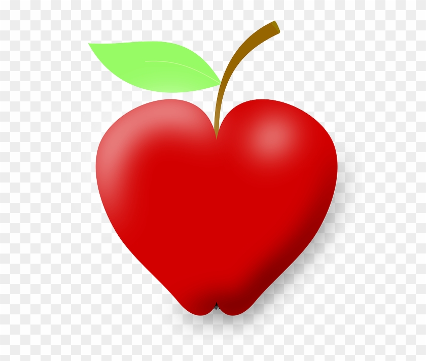 Heart Shapes - Beauty Health And Fitness #81339