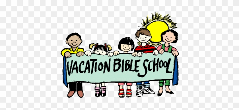 Daily Vacation Bible School #81598