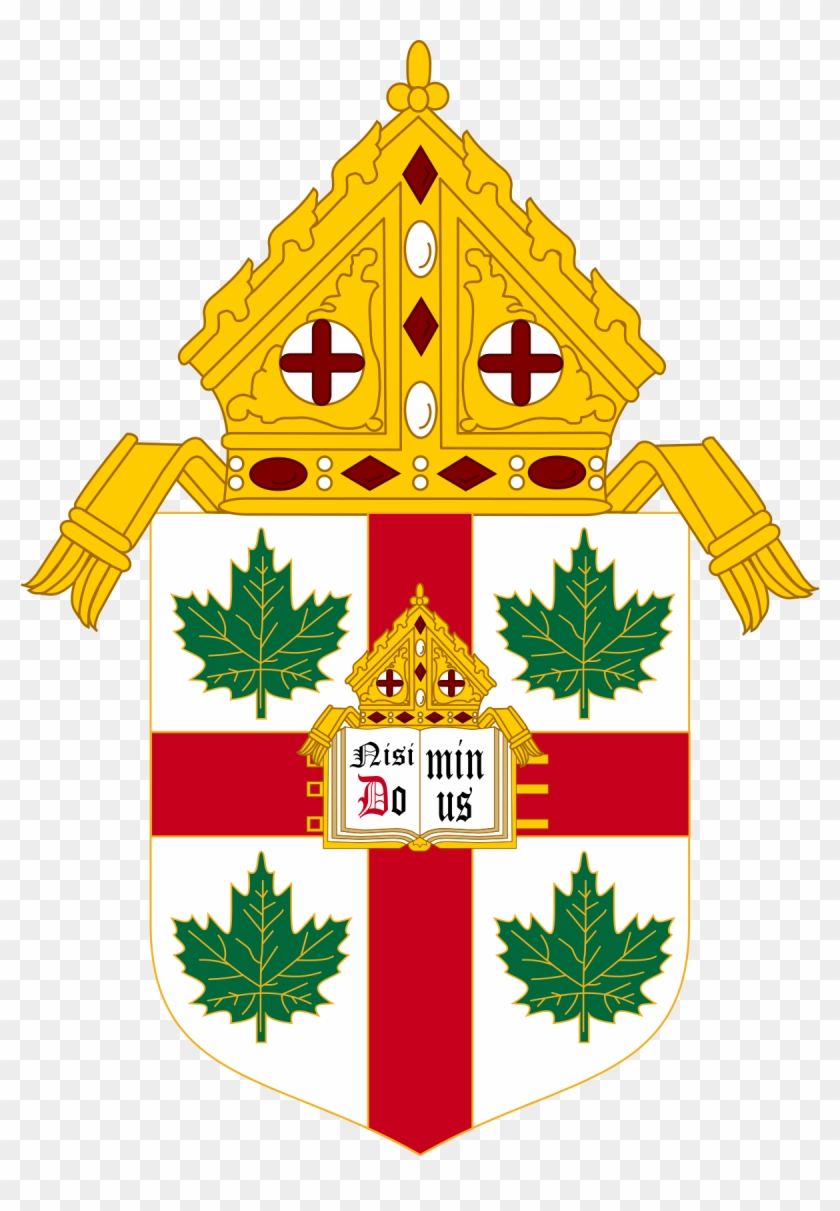 Church Of England Clipart Anglican Church Of Canada Free