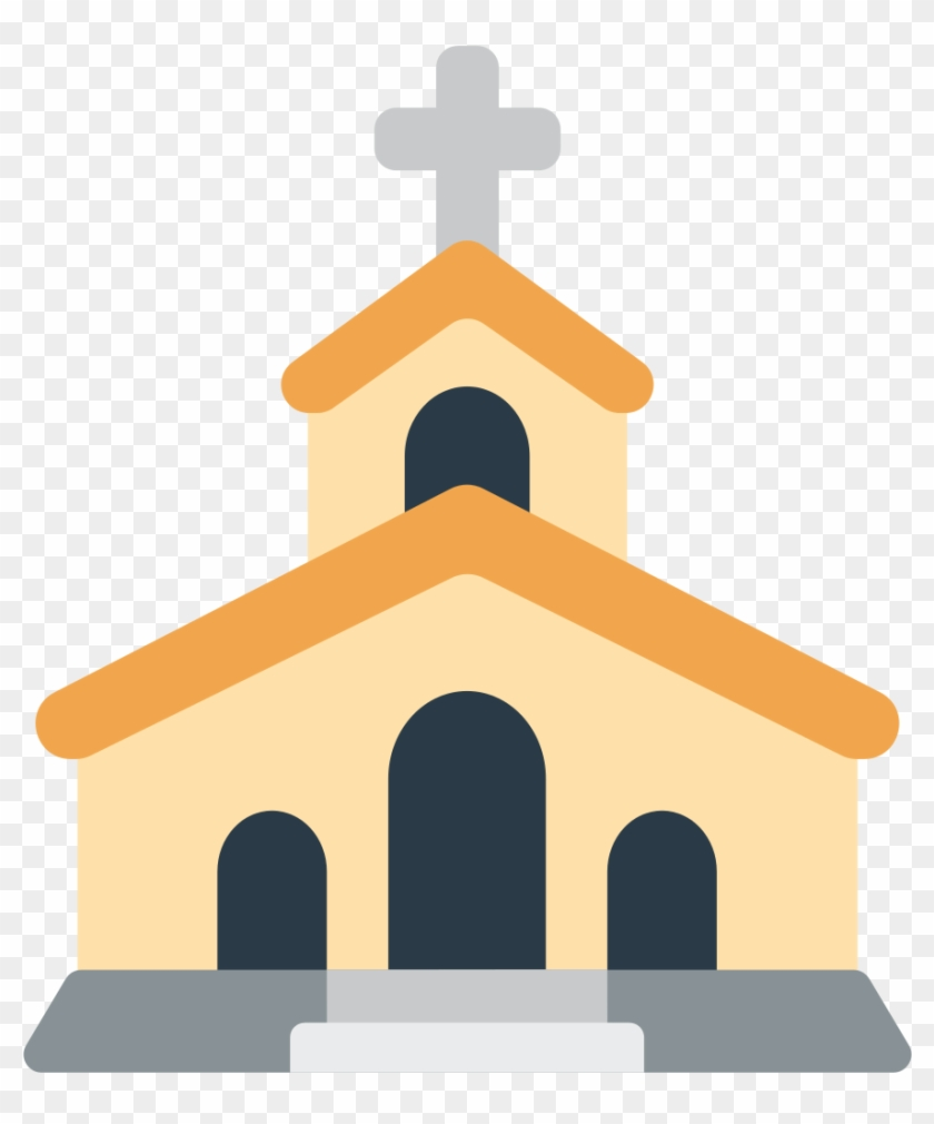 Mozilla - Church Emoticon #81825