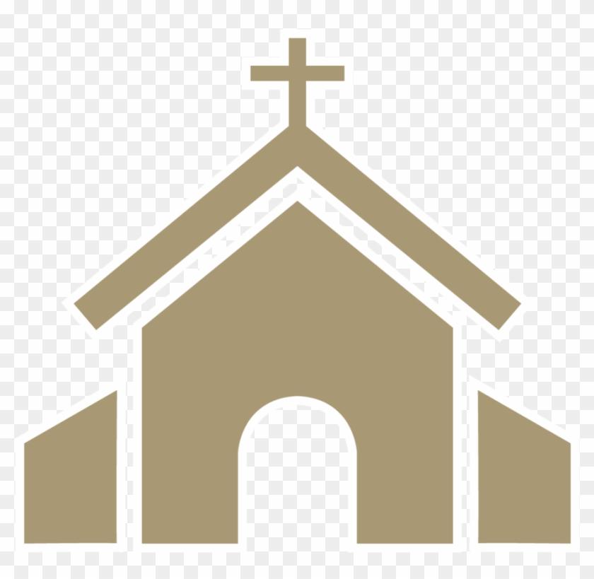 Sermons<br> - Cartoon House Outline #81942