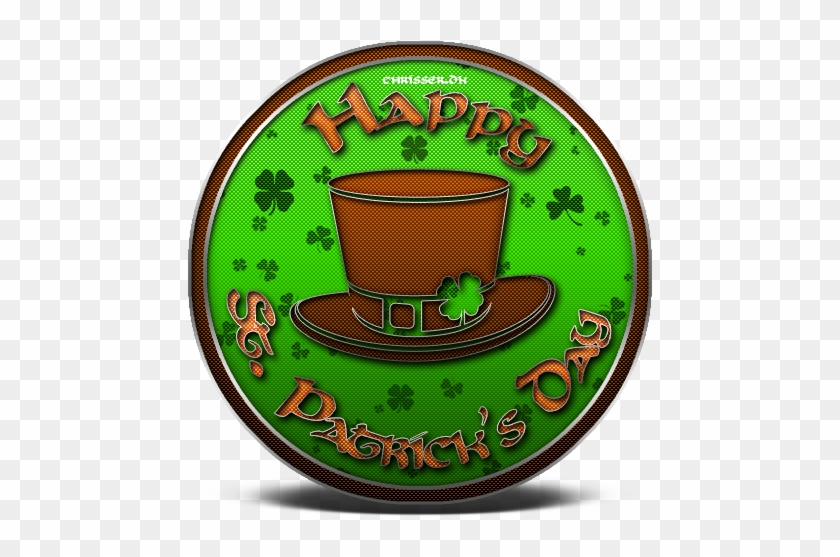 Patrick's Day - Coffee Cup #82051