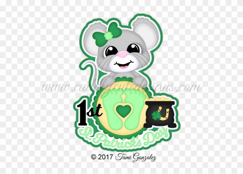 1st St Patrick's Day - Saint Patrick's Day #82099