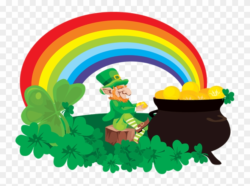 Clip Art Related To St - St Patrick's Day Clip Art #82213