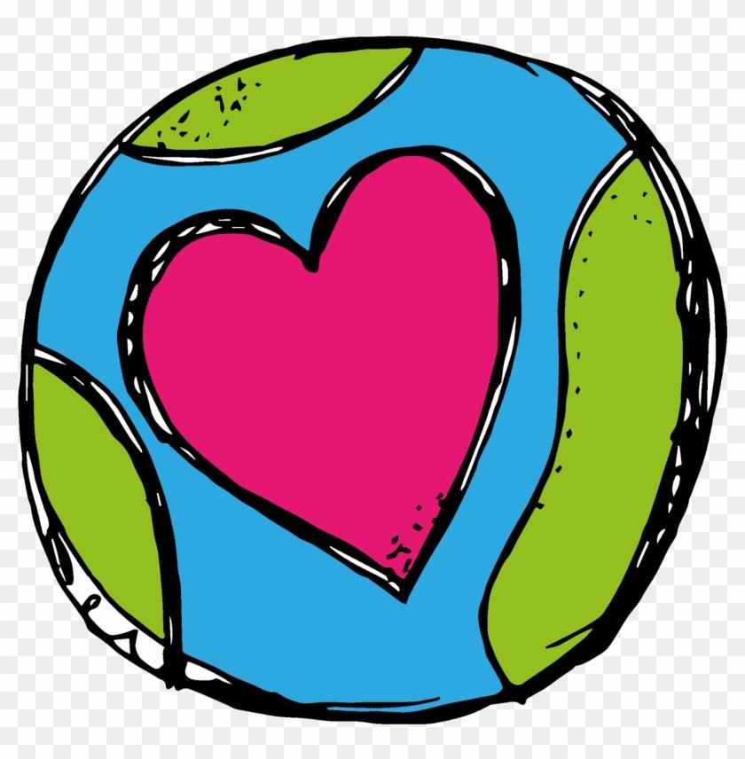 Earth Day Clip Art #82346