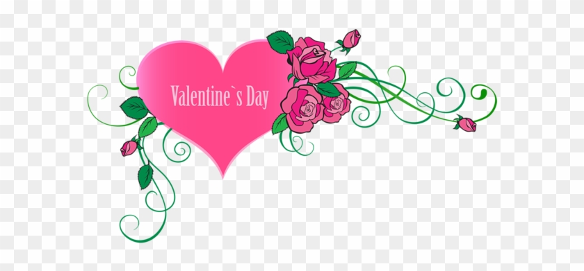 Happy Valentines Day Png Valentine S Day Free Transparent Png