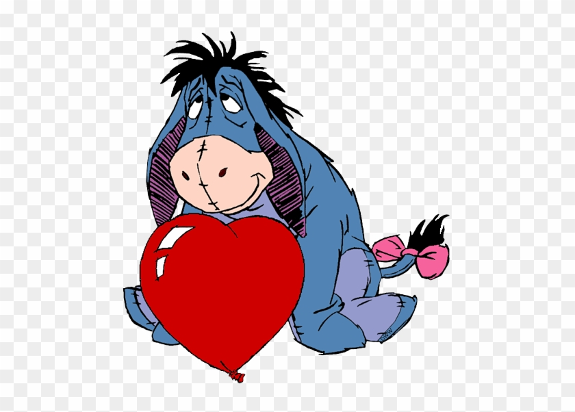 Page 1 Disney Valentines Day Free Transparent Png Clipart Images