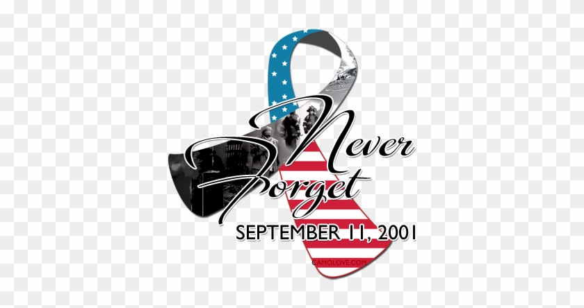 9 11 Memorial Clipart - 9 11 Firefighters #82636