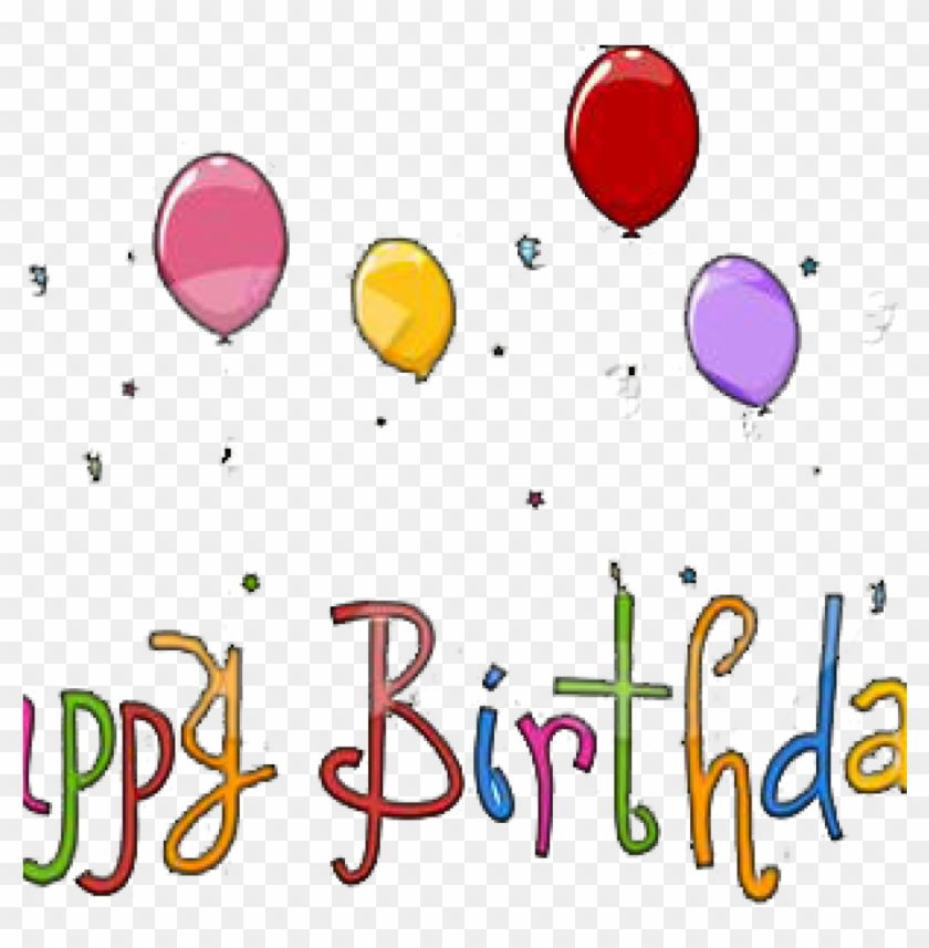 Free Birthday Clipart Images Animated