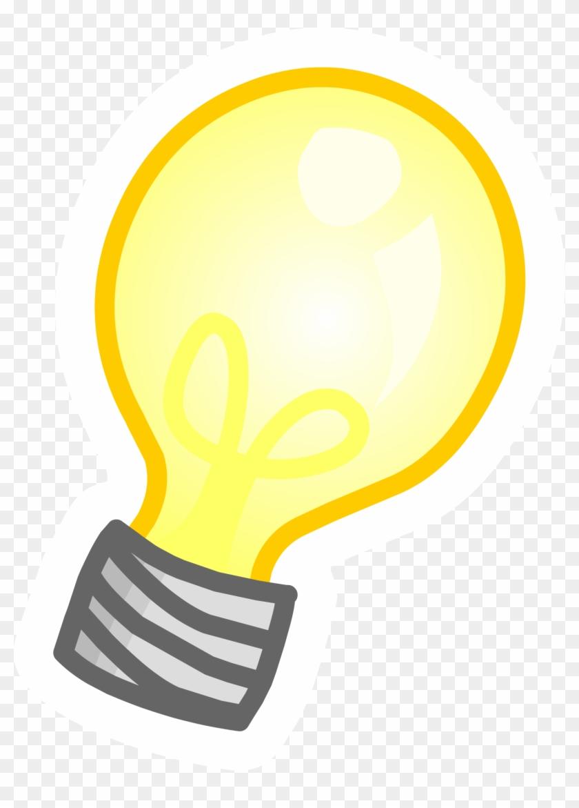 Lightbulb Png Free Icons And - Lightbulb Png #82873