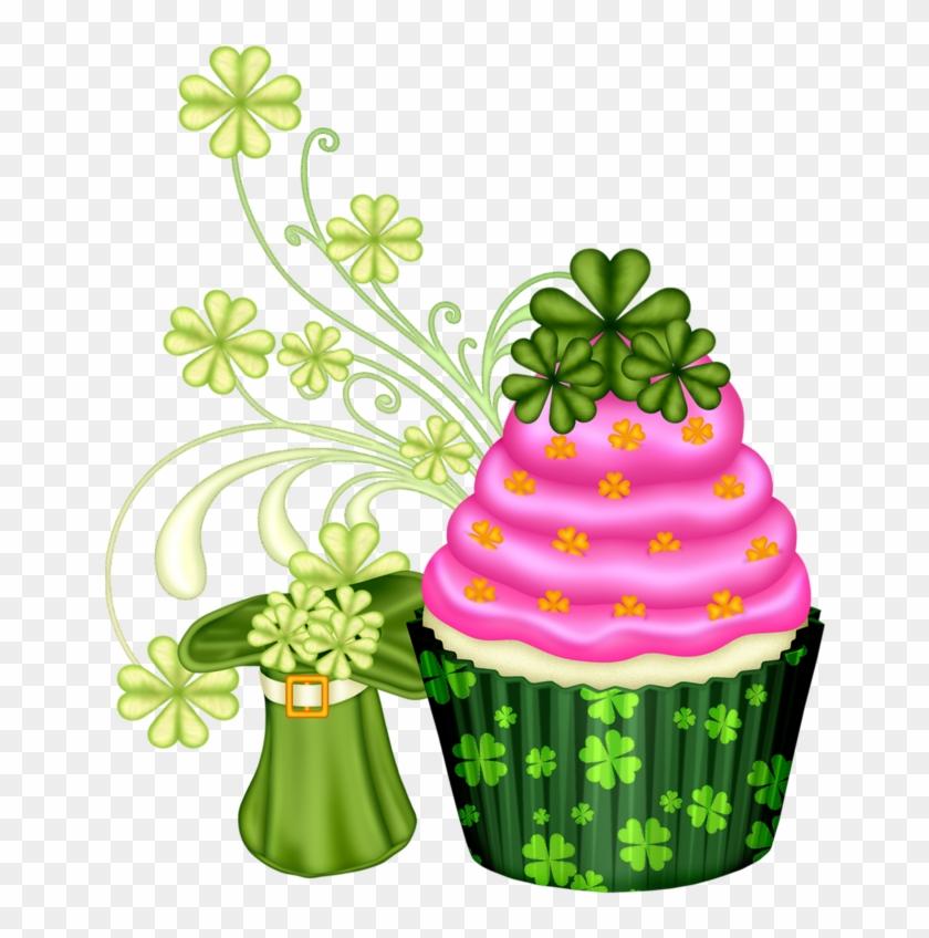○☘st Patrick's Day☘○ - St Patricks Day Bake Sale #83097