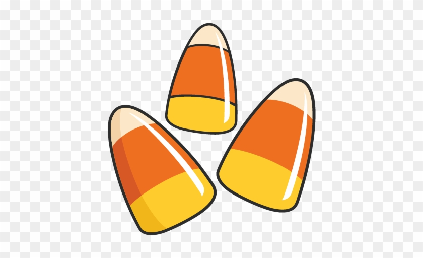 Candycorn Cliparts - Candy Corn Clip Art #83210