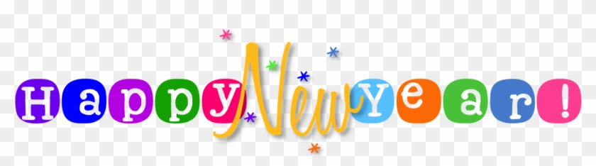 File New Year Clip Art - Happy New Year 2018 Images Png #83256