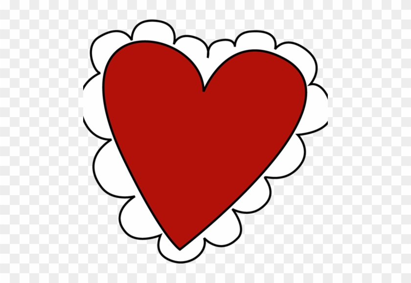 Valentine's Day Book Reading And Craft At New Fairfield - Heart For Valentine's Day #83261
